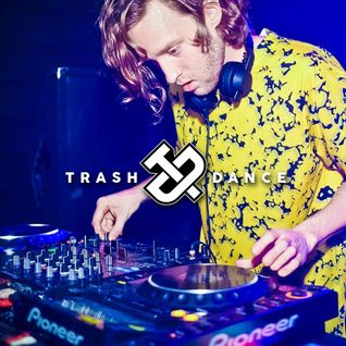 Dubbel Dutch dj-set live @ TRASH-DANCE - 1.11.2014 New Age Club