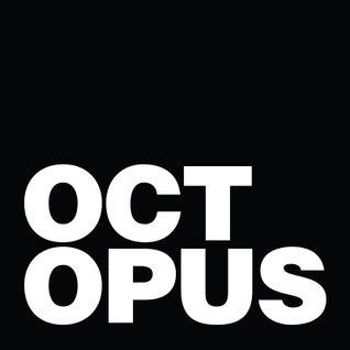 Octopus Radio Show - Sian live from Helsinki - Dec 2013