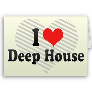Deep house Dedication mix 2013