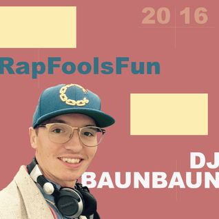 RapFoolsFun – Danish rap and 90s US hip hop