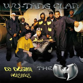 """EP's own... """"D. Original"""" DJ Drama Wu Tang The Lost Chamber - Tribute Mix"""