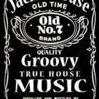 Jackin House - 2014
