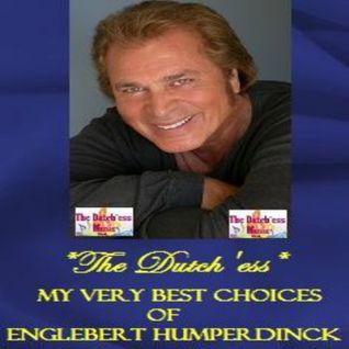 My Very Best Choices of Englebert Humperdinck