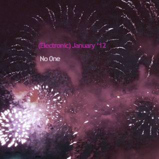 (Electronic) January '12