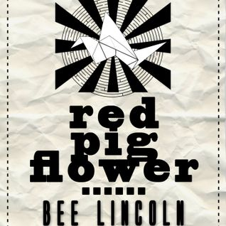 Red pig flower-Jan in Napel mix, :)