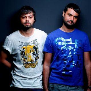 Livio & Roby @ Rhythmatic Music 002 (31.10.2011)