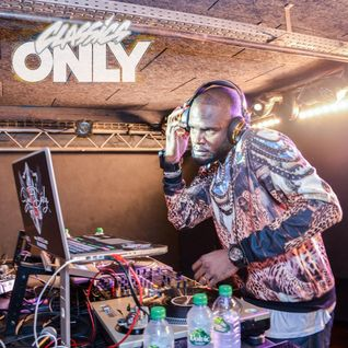 Live @ Classics Only Party 22.01.2016 (La Bellevilloise - Paris)