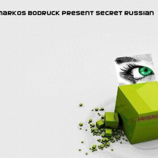 Markos Bodruck Present Secret Russian by Makro Records