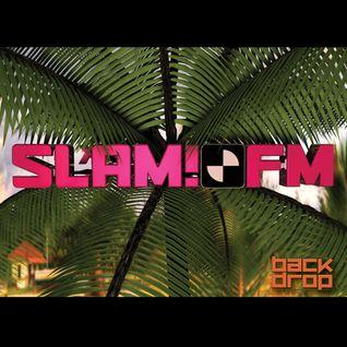 DJ Backdrop - SLAM!FM mixtape (August 2012)