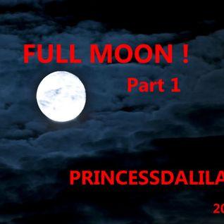 Full Moon ! Part 1