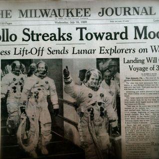 1969 - trans lunar injection