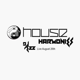DJ Ezz Live Aug 26th