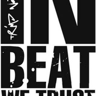 Shmix liveset @ In Beat We Trust 04.07.2015