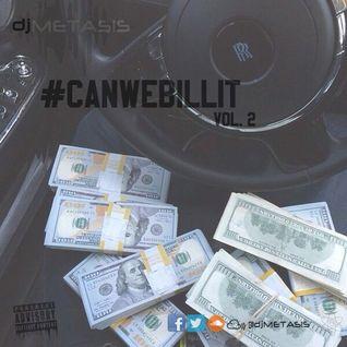 #CANWEBILLIT Vol. 2