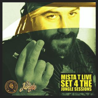 MISTA T LIVE SET 4 THE JUNGLE SESSIONS