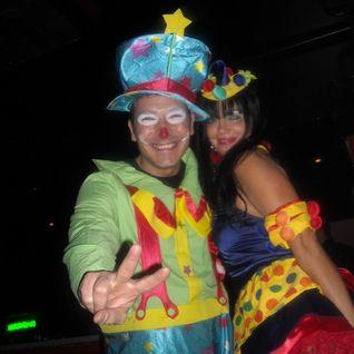 Kryptonicadjs @ zip(Groova Circus) 6/02/2011