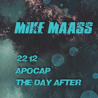 Mike Maass @ Apocap /w. Mike Maass