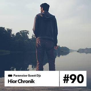 Hior Chronik - Guest Mix #90