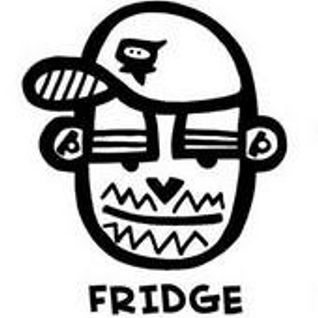BASS! MIX #001 : FRIDGEMAN