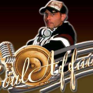 DJ SOLO - CLUBFLAVA VJMIX VOL.5