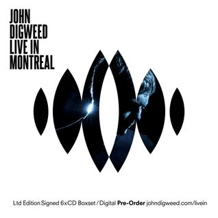Live In Montreal CDs 4,5 and 6 MInimix