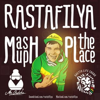 Mash Up The Place #2