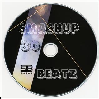 Smashup Beatz Radio Show Episode 30