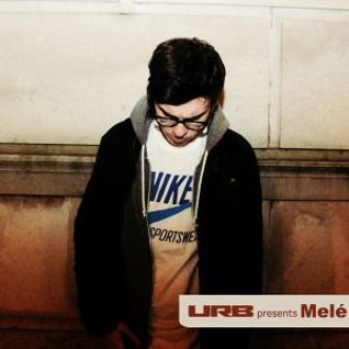 Melé Exclusive Mix For URB Magazine