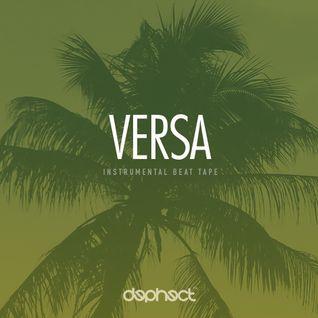 Versa x Dephect - 2015 Beat Tape