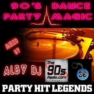 Party Hit Legends #38 - The Best 90's Hits Songs