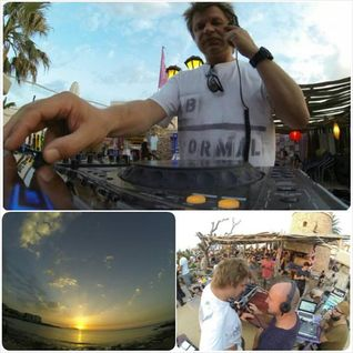 TIMO MAAS - IBIZA SONICA SUNSET SESSIONS @ KUMHARAS 24TH JULY 2014