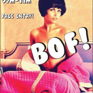 Bof! - mixtape 1