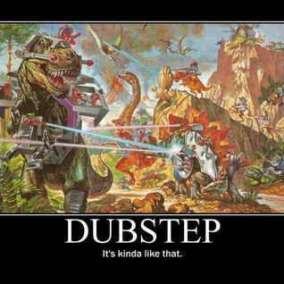 DJ BE@$T DUBSTEP MIXTAPE VOL. 2