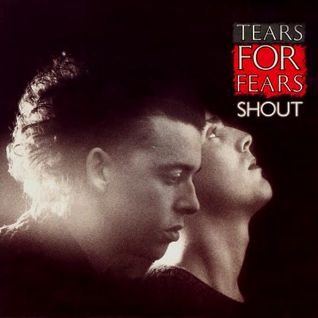 Tears For Fears - Shout ( ArtistDj Electric Room REMIX ) 2013