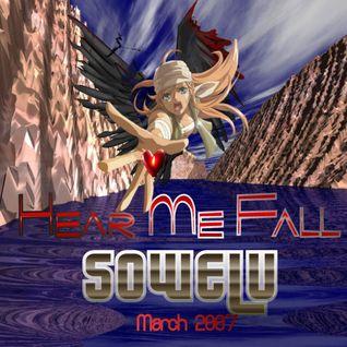 Hear Me Fall