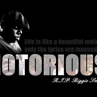 UE Part 2 (13 Mars 2016) Tribute Biggie Smalls