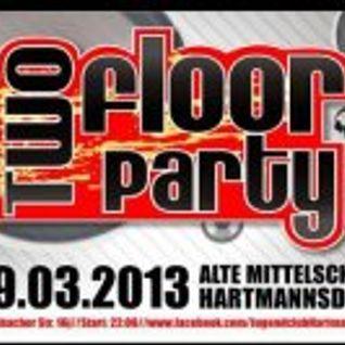 LiveSet Hartmannsdorf 9.3.13