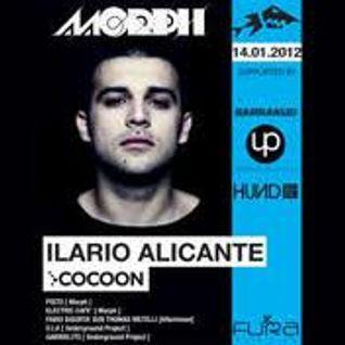 Loco's Time Radio - Ilario Alicante_ Morph @ LTR012#