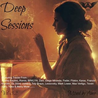 Deep Sessions Vol #32 ♦ Vocal Deep House Mix 2016 ♦ Mixed by Abee
