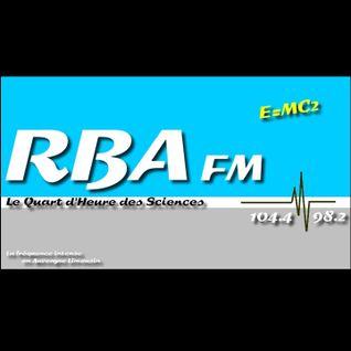 Le Quart d'Heure des Sciences - RBA FM
