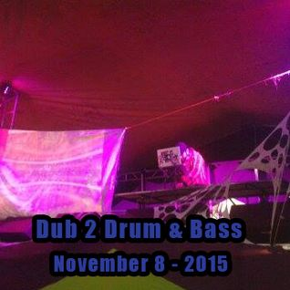 Morning Dub 2 Drum & Bass Set - Reaction Festival -