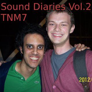 Sound Diaries Vol.2 TNM7