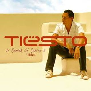 Tiësto - In Search Of Sunrise 6 Ibiza Disc1