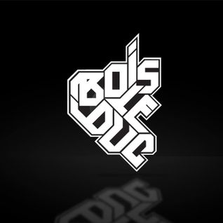 Bois Le Duc - Let's Fuck In Public