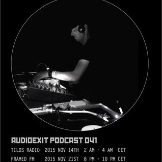 Audioexit Podcast041 - Formal Method