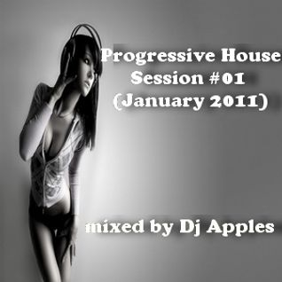 Progressive House Session #01 (January 2011)