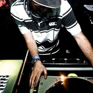 DQ Guest Set on Table Tennis Radio WNYU New York