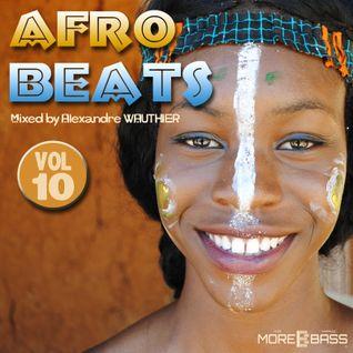 Afro Beats (Vol 10)