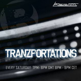 Tranzportations Part 43 - Guest Mix by Inkey