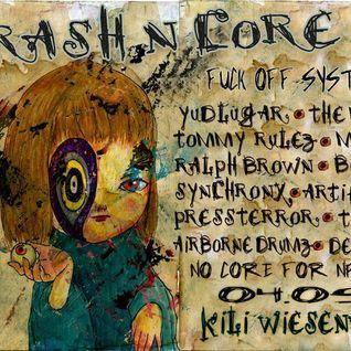 MasteR_@_Trash N Core 20 05052013 berlin 2